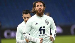Sergio Ramos tiene acuerdo con PSG, según medios franceses