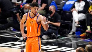 Los Suns son los favoritos en los casinos