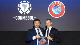 Copa Euroamérica: Planean enfrentar a los campeones de Eurocopa y Copa América