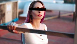 YosStop: Youtuber vinculada a proceso por descripción de pornografía infantil