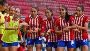 La Liga MX Femenil tuvo modificaciones en su calendario