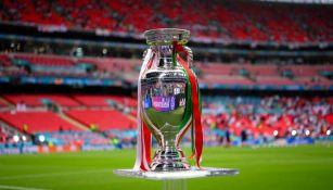 Eurocopa podría aumentar sus equipos