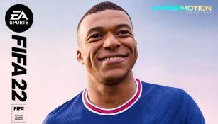 FIFA 22 se estrenará el 1 de octubre