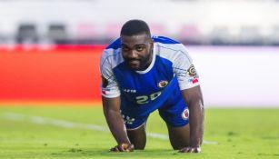 Copa Oro: Concacaf confirmó brote de covid-19 en selección de Haití
