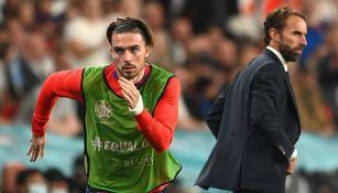 Eurocopa 2020: Jack Grealish defendió decisiones de Southgate en penaltis ante Italia