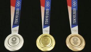 Tokio 2020: Atletas se colgarán sus propias medallas en el podio de los Juegos Olimpicos