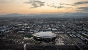 Allegiant Stadium, casa de los Raiders de Las Vegas