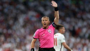 Eurocopa: VAR tuvo un 100 por ciento de efectividad en el torneo