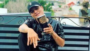 Daniel 'El Ruffian' Maldonado Ramos