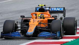 Jefe de McLaren se perderá el GP de Gran Bretaña por test positivo