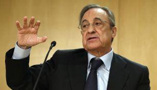 Real Madrid: Florentino ataca en un audio a Guti y Figo