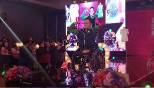 Representación mexicana en los Paralímpicos de Tokio