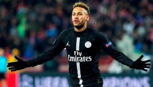 PSG: Se filtró el que sería el segundo uniforme del equipo parisino