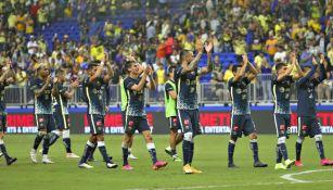 América: Pretemporada perfecta de las Águilas previo al Apertura 2021