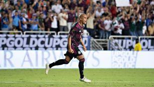 Chaka Rodríguez marcó el gol del triunfo