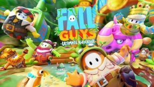 Temporada 5 de Fall Guys