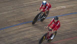 Tokio 2020: México perdió dos plazas de ciclismo olímpico en el escritorio