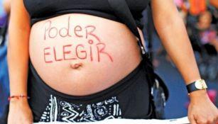 Veracruz despenalizó el aborto