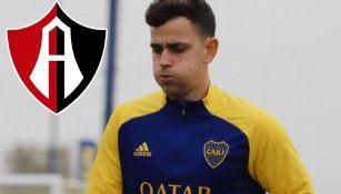 Atlas: Gonzalo Maroni es nuevo jugador de los rojinegros