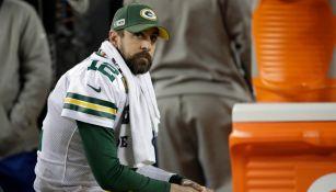 NFL: Aaron Rodgers rechazó oferta de Packers que lo hubiera convertido en el QB mejor pagado