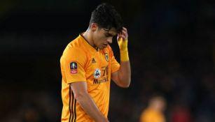 John Ruddy: 'Ausencia de Raúl Jiménez perjudicó a los Wolves la temporada pasada'