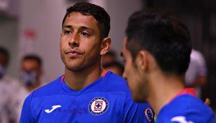 Presidente de Cruz Azul: 'Getafe no ha hecho ninguna oferta por Luis Romo'
