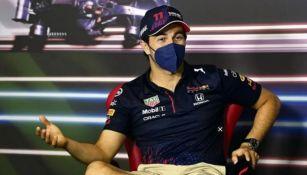 Checo Pérez: Cuarto piloto mejor pagado de la F1, según Forbes