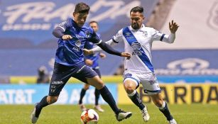 Rayados enfrentará a Puebla