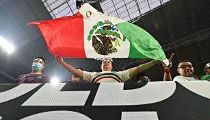 Selección Mexicana: Afición no emitió grito prohibido en juego ante Honduras