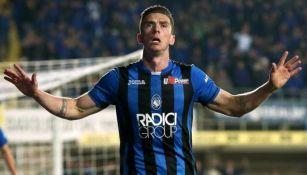 Robin Gosens: El jugador que buscaría la Juventus y que pudo ser policía