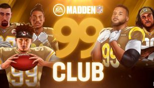 Jugadores miembros del 99 Club