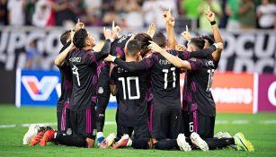 ¡La Copa Oro se prende en las apuestas!
