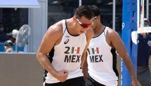 México avanzó a Octavos de Final