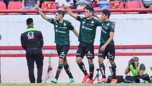 Santos: TUDN transmitirá juego de local ante Cruz Azul