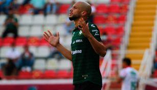Matheus Doria: 'Vamos a encarar el partido ante Cruz Azul como una Final'