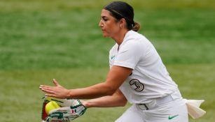 Tokio 2020: Danielle O'Toole, segunda jugadora que renunció al equipo de Softbol de México