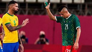 Roberto Alvarado: 'No poder pelear por el Oro frustra y duele mucho'