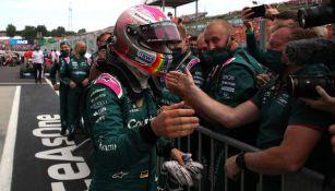 Coronavirus en el mundo: Mapa en tiempo realF1: FIA no admitió revisión de la descalificación de Sebastian Vettel en Hungría