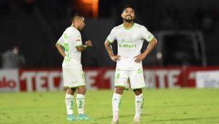 Liga MX: Bravos rescató el empate vs Xolos, pero sigue sin ganar con Tuca
