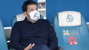 Liga MX: Nicolás Larcamón queda con buenas sensaciones tras el empate contra Tigres