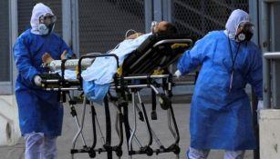 Covid-19: Incremento de contagios satura los hospitales en Culiacán