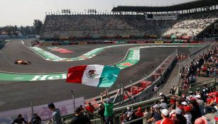 Prácticas de F1 previo al GP de México