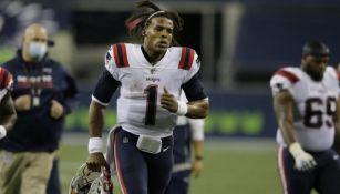 NFL: Bill Belichick no ha confirmado a Cam Newton como QB titular de Patriots
