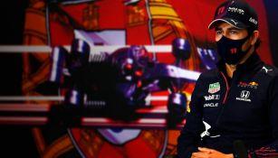 Checo Pérez: En los próximos días se definirán los pilotos de Red Bull para el próximo año