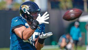 NFL: Jacksonville Jaguars cortó a Tim Tebow