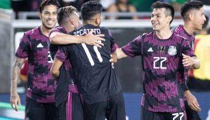 México enfrentará a Ecuador en un amistoso en octubre