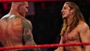 WWE: Randy Orton y Matt Riddle van por los campeonatos en pareja de RAW
