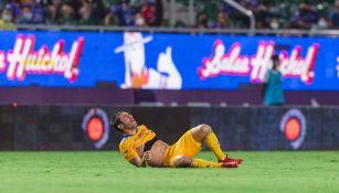Las lesiones afectaron a los Tigres