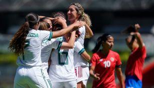 Concacaf: Anunció creación de Copa Oro Femenil