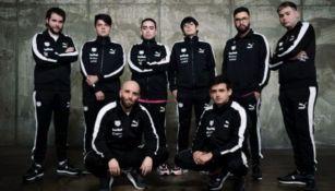 KRÜ Esports: Equipo del Kun Agüero viajará a Berlín tras ser campeón de Valorant en Latam